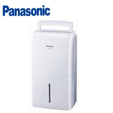 Panasonic  6公升清淨除濕機
