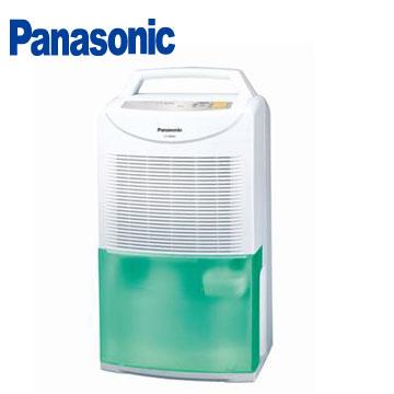 【福利品 】Panasonic 6L除濕機