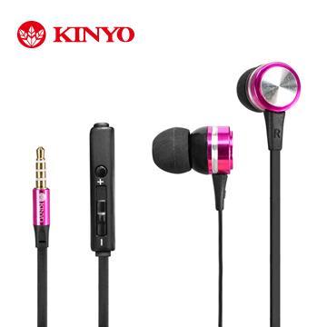 KINYO IPEM-625耳機麥克風(IPEM-625)