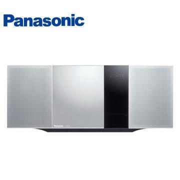 Panasonic 藍牙/CD組合音響 SC-HC49-S