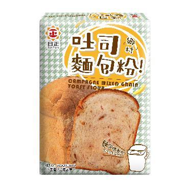 日正吐司麵包粉(鄉村)(130083)