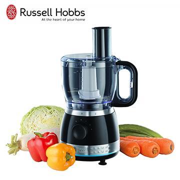 Russell Hobbs 英國羅素 專業型食物處理機(20240TW)