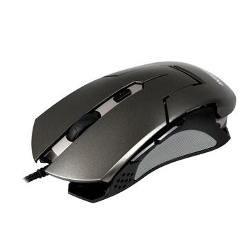 INTOPIC 飛碟有線光學鼠(MSG-083)