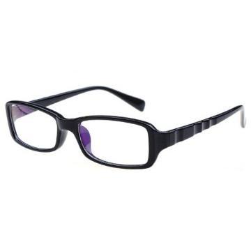 megasol 抗紫外線藍光壓紋護目鏡-黑(ms2118)