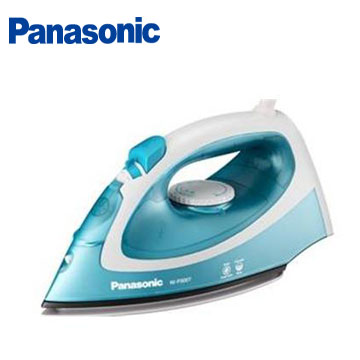 Panasonic 蒸氣電熨斗