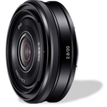 SONY E接環定焦鏡頭 SEL20F28(SEL20F28)