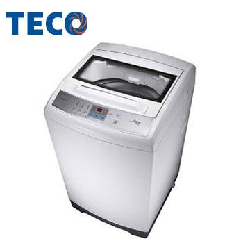 東元12.5公斤定頻洗衣機(W1226FW)