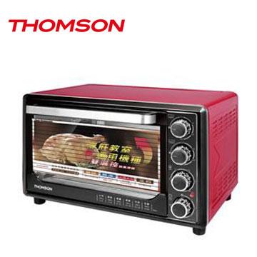 THOMSON 30L雙溫控旋風烤箱(SA-T02)