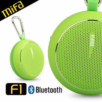 MiFa 蓝牙扬声器 F1-GN(青柠绿)(F1-GN(青柠绿))