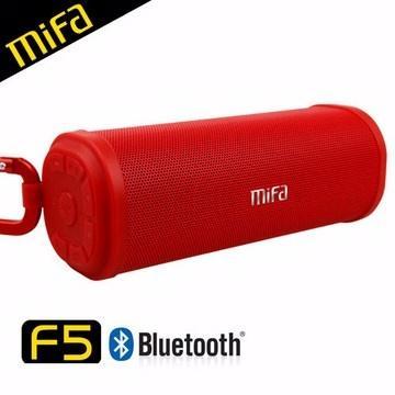 MiFa藍牙揚聲器  F5-RD(紅色)(F5-RD(紅色))