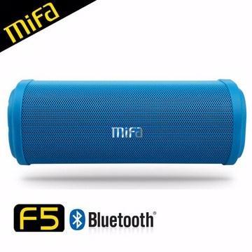MiFa藍牙揚聲器 F5-BU(天藍)(F5-BU(天藍))