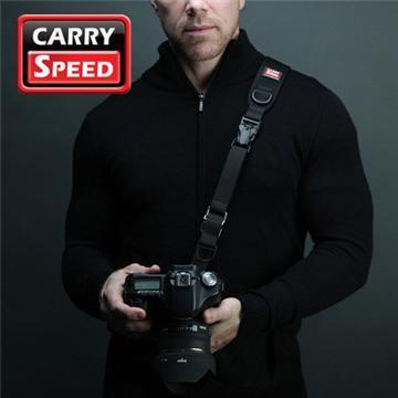 CARRY SPEED 速必達 仕男款相機背帶(Tuxedo for Man)