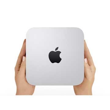 Mac mini Ci5 2.8GHz/1TB FUSION(MGEQ2TA/A)