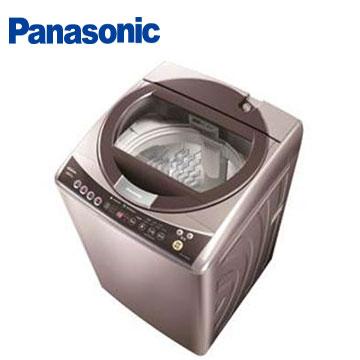 Panasonic 13公斤ECO NAVI變頻洗衣機(NA-V130AB-P(紫羅蘭))