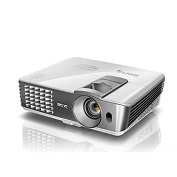 BENQ W1070+ Full HD 側投短焦投影機(W1070+)
