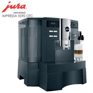 Jura 商用系列咖啡機