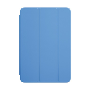 iPad mini Smart Cover 藍色