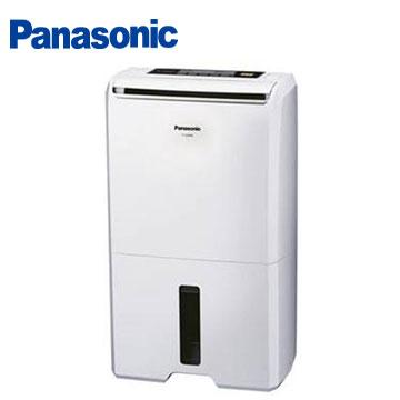 【福利品 】Panasonic 11L除濕機