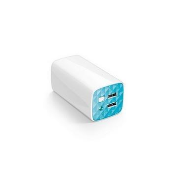 TP-LINK高效能10400mAh行動電源(TL-PB10400)
