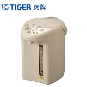 虎牌3公升真空VE電氣熱水瓶(PVH-B30R-TMX)