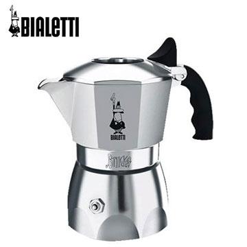 Bialetti 加壓摩卡壺(Brikka)-2杯份(0001938/MR)