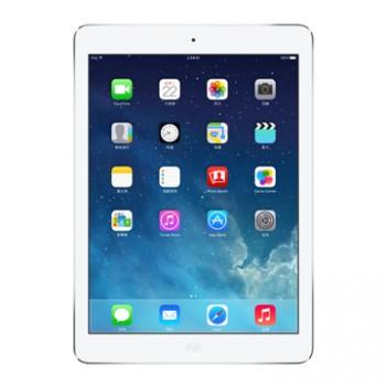 iPad Air Wi-Fi 32GB SILVER(MD789TA/B)()