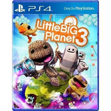 PS4-小小大星球3 中文版(PCAS-00012)