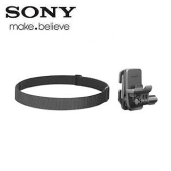 SONY BLT-CHM1 運動攝影機夾式頭戴架(BLT-CHM1)
