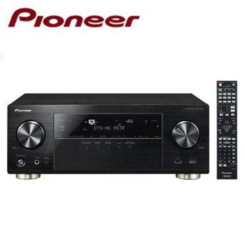 Pioneer 7.2聲道AV環繞擴大機 VSX-924-K(VSX-924-K)
