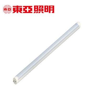 東亞9W T8/9 LED燈管-燈泡色(LTU004-9AAL-E)
