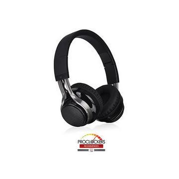 LUXA2 Lavi S 藍牙耳罩式三模無線耳機(AD-HDP-PCLSBK-00)