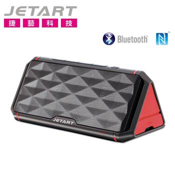 JETART NFC/藍牙揚聲器 BS2200(BS2200)