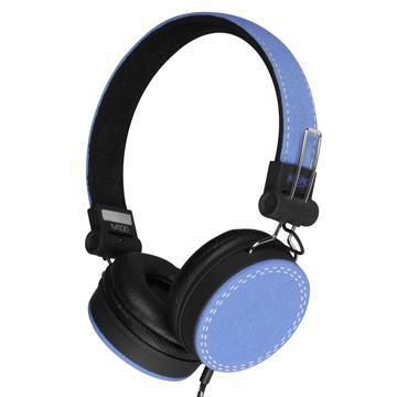 INTOPIC M100摺疊音樂耳機麥克風(JAZZ-M100)