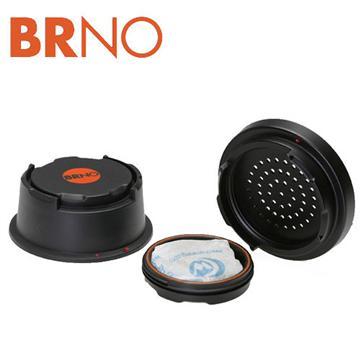 BRNO 美國百能 For Nikon 乾燥蓋套組 機身+鏡頭附乾燥劑8包(機身+鏡頭附乾燥劑8包)