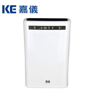 嘉儀11L微電腦除濕機(KED-211)