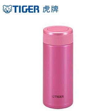 虎牌炫彩系列保溫保冷杯360CC-紅(MMW-A036-PR)