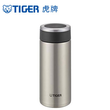 虎牌炫彩系列保溫保冷杯360CC-不銹鋼(MMW-A036-XC)