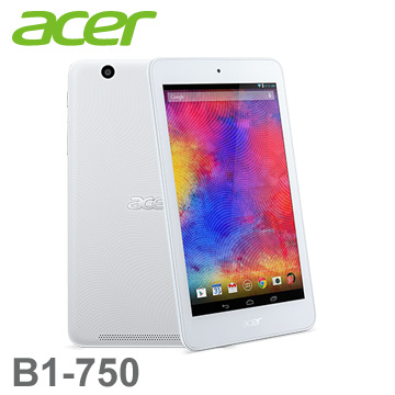 ACER ICONIA One 7 16G-WIFI/白(B1-750-17XS)