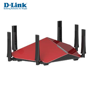 D-Link DIR-890L AC3200 雙頻Gigabit路由器(DIR-890LR)