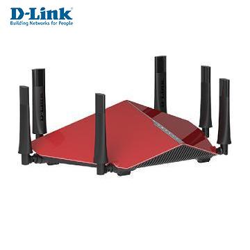 D-Link DIR-890L AC3200 雙頻Gigabit路由器