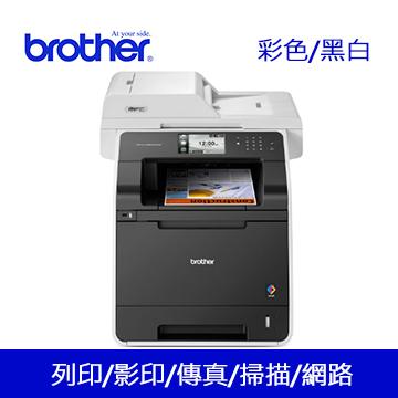 Brother MFC-L8850CDW彩色雷射複合機(MFC-L8850CDW)