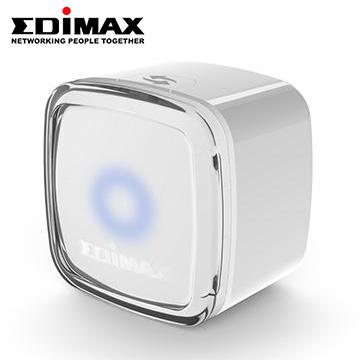 EDIMAX N300 Wi-Fi 無線訊號延伸器(EW-7438RPn Air)