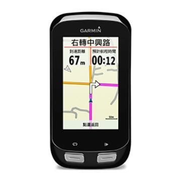 Garmin Edge 1000 雙星連網 自行車GPS(Edge 1000)