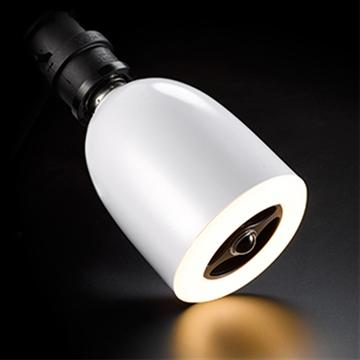 Blueberry藍牙燈泡揚聲器 Music light-LED(大)(Music light-LED(大))