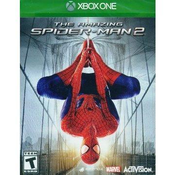 XBOX ONE-蜘蛛人:驚奇再起2 (亞洲英文版)(PAX0006377312)