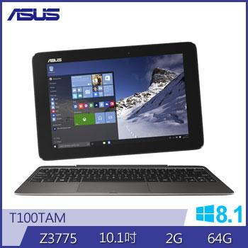 展-華碩筆記型電腦(T100TAM-0022BZ3775)