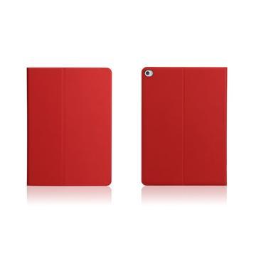Tunewear iPad Air2 多角度站立保護套-紅(TW-IPADA2-ULTLT-01R)