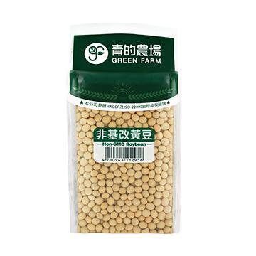 日正非基改黃豆151231(320045)