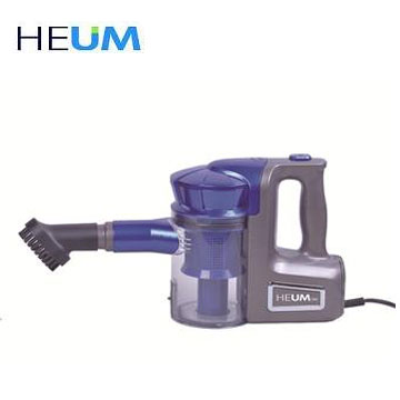 HEUM旋風式手提吸塵器(HU-VC666)