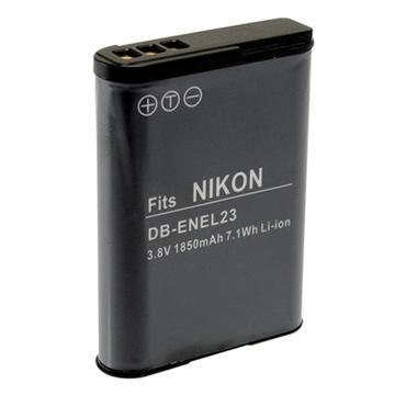 NIKON EN-EL23副廠鋰電池